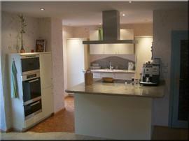 nawofa flüssigtapete / baumwollputz - illingen - Wandbeschichtung Küche